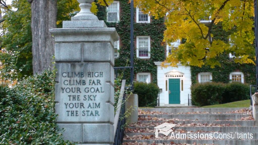 Top Liberal Arts Schools Williams College Admissions ...