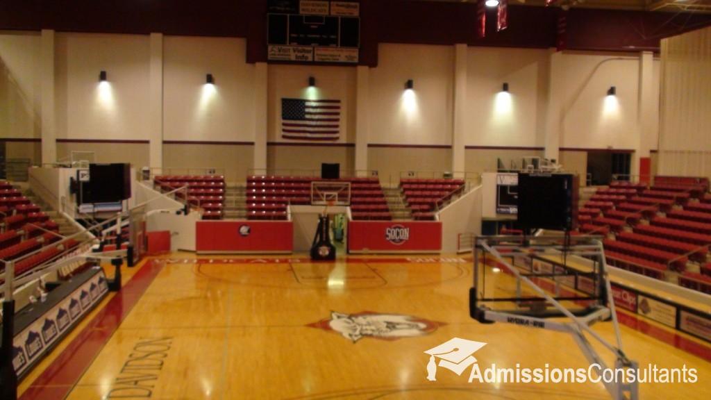 Davidson College athletics