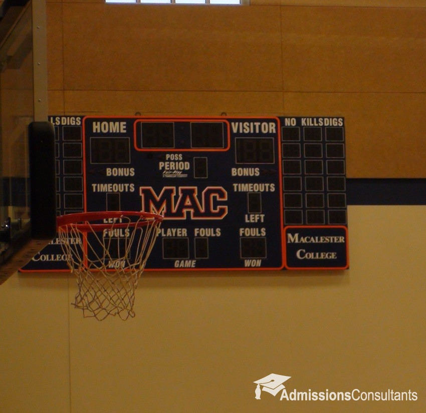 Macalester College athletics