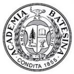 Bates College seal