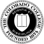 Colorado College seal