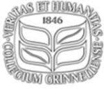 Grinnell College seal
