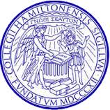 Hamilton College seal