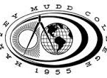 Harvey Mudd College seal