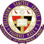 Holy Cross College seal