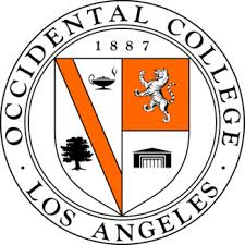 Occidental College seal