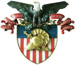 USMA West Point seal