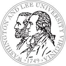 Washington and Lee University seal