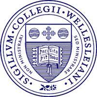 Wellesley College seal